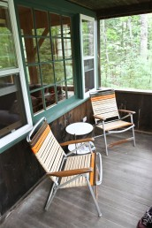 porch chairs