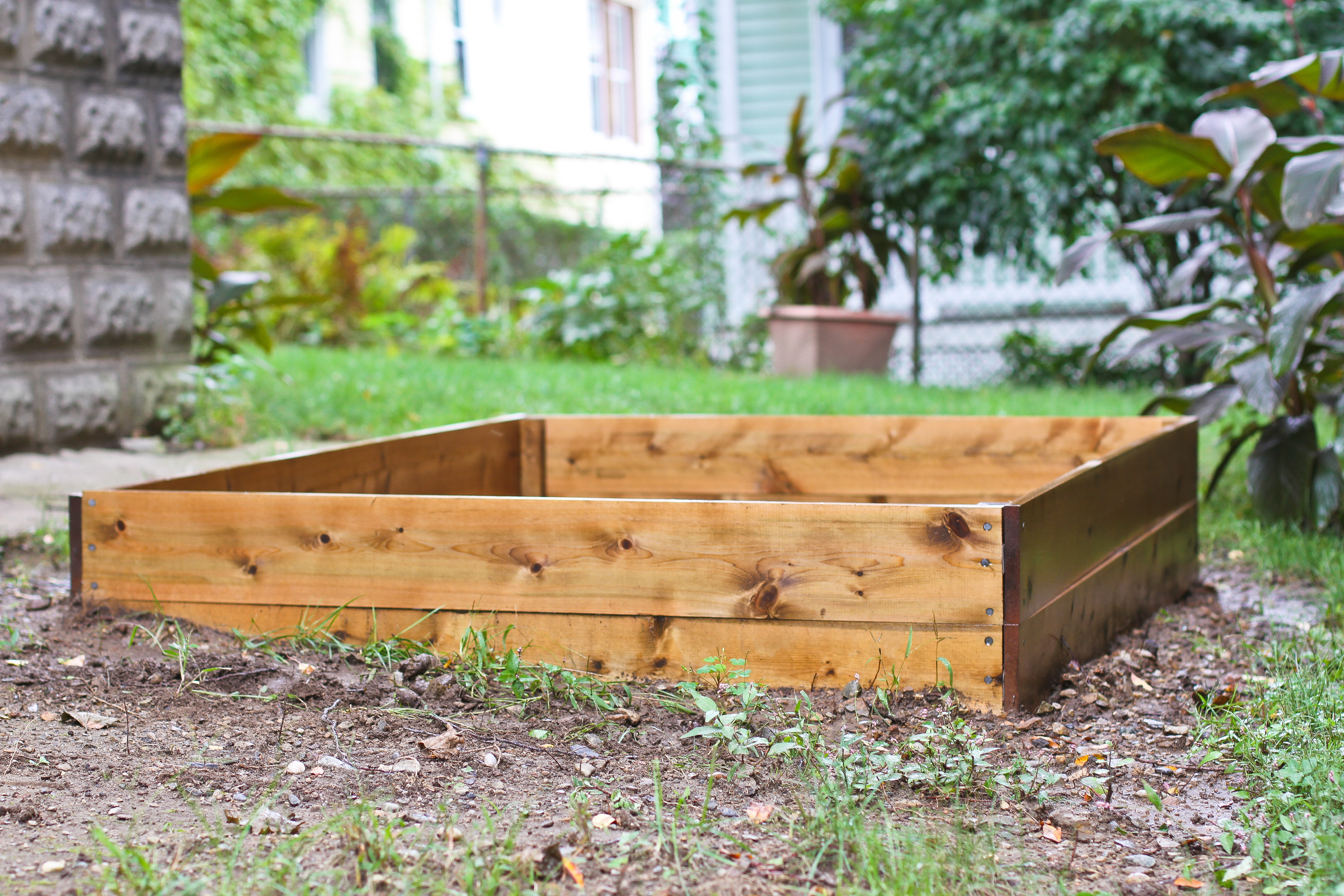 How to start a raised bed garden - Prepare Soil And Start Growing