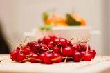bourbon soaked cherries